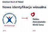Nowa identyfikacja wizualna Grupy American Heart of Poland