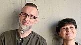 Nina Peret i Piotr Zygmunt tworzą nowy team kreatywny w Walk Creative
