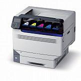 Pro9541WT -  cyfrowy druk termotransferowy w 5 kolorach w formacie A3+