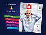 Fashion & Beauty marketing tematem najnowszego numeru OOH magazine