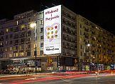 Sklep internetowy Moliera2.com z kampanią outdoor