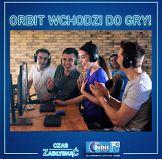 Orbit we współpracy z Mediacom wchodzi do świata esportu
