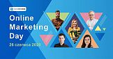 Pierwsza edycja bezpłatnej konferencji Online Marketing Day