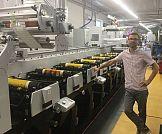 Orion Znakowanie Towarów stawia na technologię Mark Andy