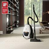 Odkurzacze marki Electrolux otrzymały nagrodę If Design Award 2020