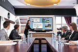 Big Pad 4K - nowy monitor interaktywny Sharp