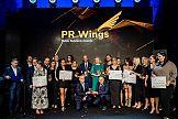 Publicon z czterema wygranymi w konkursie PR Wings