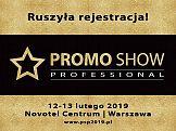 Promo Show Professional 2019 tylko dla agencji reklamowych