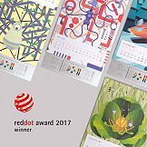 Tofu Studio z nagrodą Red Dot Award