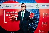 Public Dialog z Grand Prix i złotem na Eventiada IPRA GWA 2018