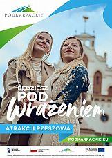 Kampania informacyjno-promocyjna województwa podkarpackiego