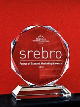 "Power of Content Marketing Awards: Srebro dla ""Dekoratorium"""