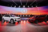 Electromobility Poland wprowadza markę Izera