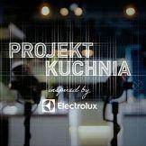 """Nowy podcast """"Projekt Kuchnia"""" od Electrolux"""