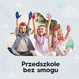 Przedszkole bez smogu – nowa kampania Electrolux