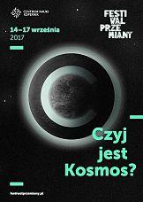 Festiwal Przemiany z kreacją studia Podpunkt