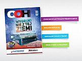 Ostatni w tym roku Raport Dostawców OOH magazine już na rynku