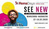 Remadays Warsaw 2020: See New pod patronatem Signs.pl