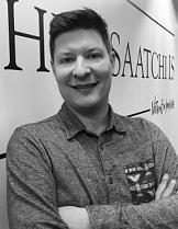Nowy Account Director w Saatchi & Saatchi IS