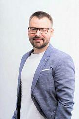 Radosław Dzieliński na stanowisku TV Trading Manager w Mindshare