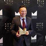 Rafał Masiak z Hochland Polska Dyrektorem Marketingu Roku 2018