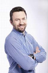 Rafał Wyszyński jako Chief Data Officer w Netsprint