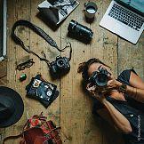 Nikon przedstawia projekt #Createyourlight
