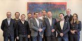 Grupa Dentsu Aegis Network Polska sfinalizowała transakcję zakupu Red8 Group