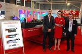 Agfa podsumowuje targi Remadays Warsaw 2020