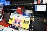 Remadays: hybrydowa drukarka Efi Pro 16h na stoisku Atrium