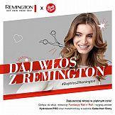 Remington zrywa z wyrzeczeniami w stylizacji włosów w nowej kampanii #Zerokompromisów