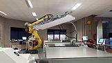 Robotyzacja w drukarni. Kto może z niej skorzystać?