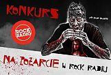 """""""Na pożarcie w Rock Radiu"""" - nowy, poranny konkurs już na antenie"""
