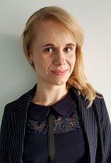 Katarzyna Smoleń-Drzazga dołącza do Intellect