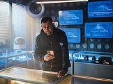 Samsung i Sokół powracają w kampanii Galaxy Note20 Ultra 5G