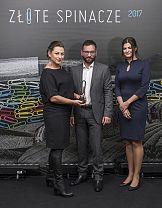 Havas PR nagrodzony w konkursie Złotych Spinaczy