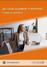 Jak zacząć sprzedawać w sieci – premiera praktycznego e-booka dla e-commerce