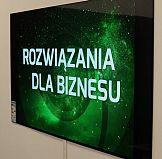 Wrocław: Showroom Unilumin z rozwiązaniami LED