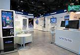 Magicinfo 7 i nowości digital signage w Showroomie B2B Samsung