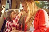 """Kampania internetowa """"Bezpieczne dziecko w samochodzie"""""""