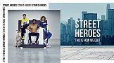 Sizeer z nową kampanią Street Heroes – This is how we do it!