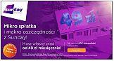 Kampania dostawcy elektrowni słonecznych Sunday Polska