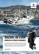 Communication Unlimited dla Suzuki z kampanią silników zaburtowych