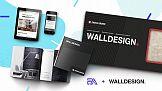 Swiss Krono z Promoagency wprowadza kolekcję Walldesign