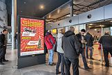Synergic realizuje świąteczną kampanię Wizz Air na lotniskach