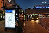 AMS i ZTM w Poznaniu wprowadzają System Informacji Pasażerskiej