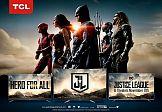 TCL i Warner Bros. Pictures promują film Liga Sprawiedliwości