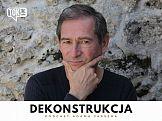"""Dekonstrukcja"" Adama Jassera na platformie podcastowej Tok FM"