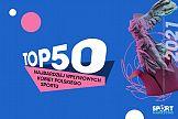 Sport Marketing ogłosił listę Top 50