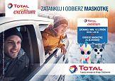 Total z kampanią przygotowaną z agencją Olmeka